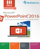 Formation à PowerPoint 2016