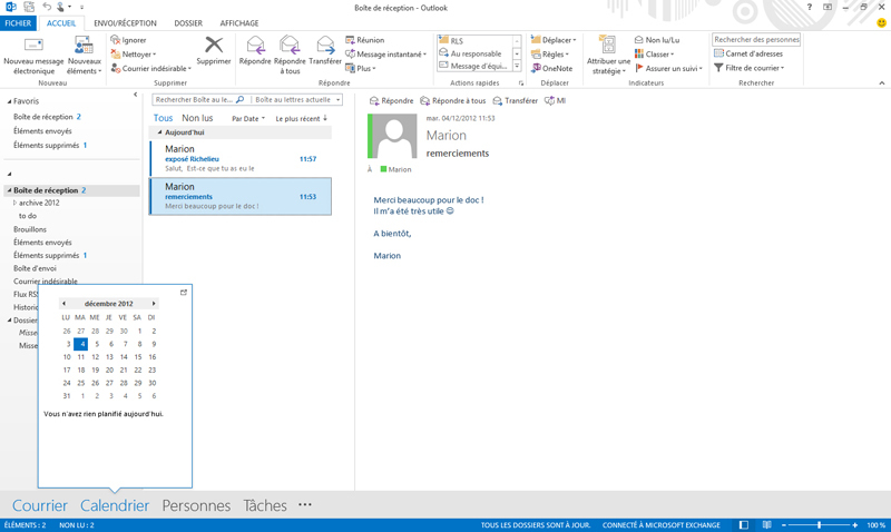 Microsoft Office 365 Famille screenshot 3