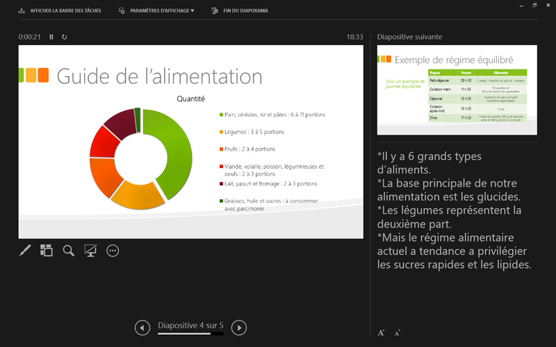 Microsoft Office 365 Famille screenshot 4