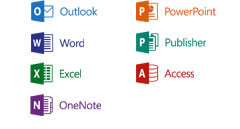 Microsoft Office 365 Personnel  screenshot 6