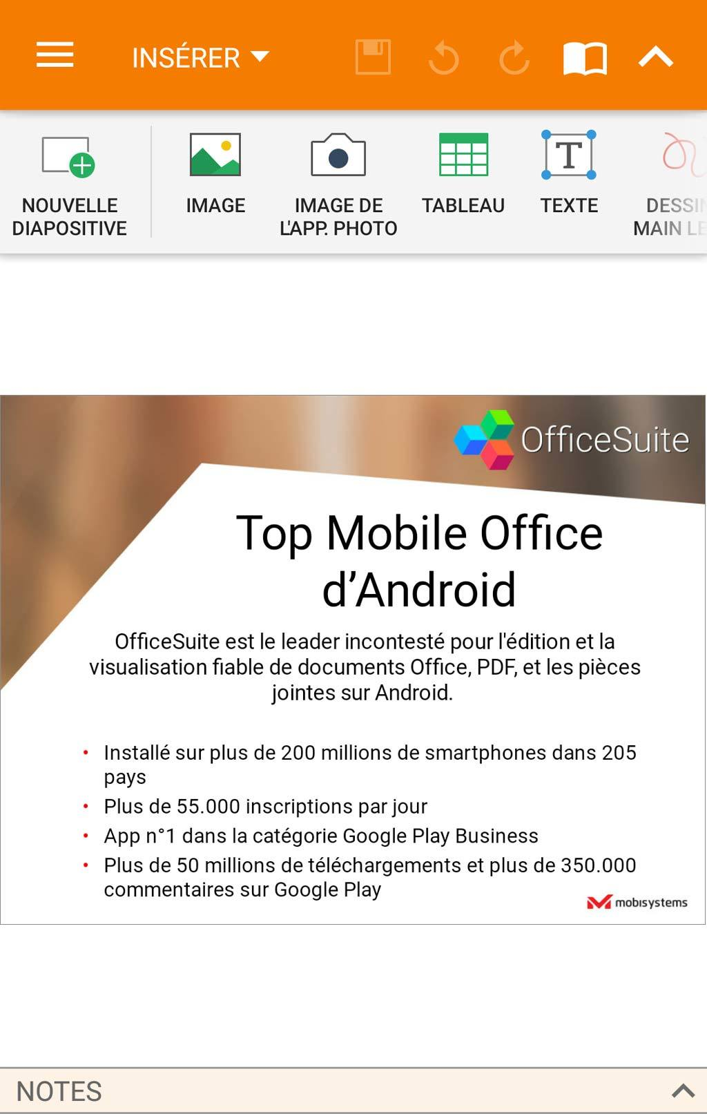 OfficeSuite Premium - 1 Year screenshot 5