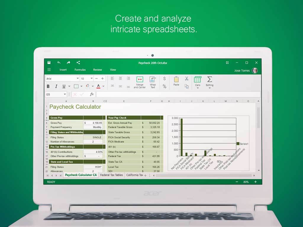 OfficeSuite Premium - 1 Year screenshot 14