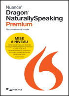 Dragon NaturallySpeaking Premium - Upgrade 13